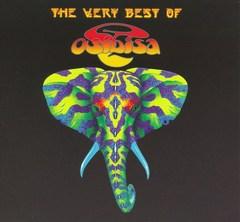 Osibisa - The Very Best of Osibisa [Golden Stool]