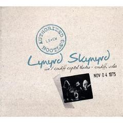 Lynyrd Skynyrd - Authorized Bootleg: Live at Winterland - San Francisco Mar. 07 1976