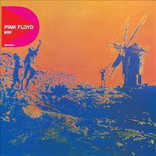 Pink Floyd - More  Remast