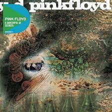 Pink Floyd - A Saucerful Of..  Remast