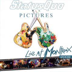 Status Quo - Live at Montreux 2009