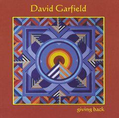 David Garfield - Giving Back