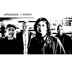 Yellowjackets - Timeline