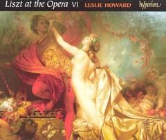 Leslie Howard - Liszt at the Opera VI
