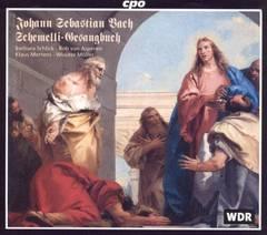 Bach, J.S. - Bach: Zehemelli-Gesangbuch