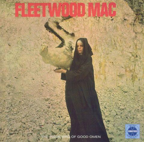 Fleetwood Mac - Pious Bird of Good Omen [Blue Horizon]