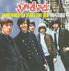 The Yardbirds - Happenings Ten Years Time Ago 1964-1968