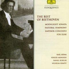 Beethoven, L. Van - Beethoven: Best Of Beethoven [Australia]