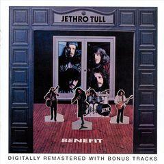Jethro Tull - Benefit [Bonus Tracks]
