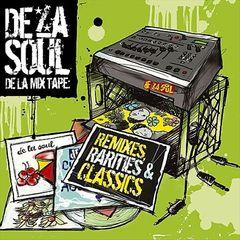 De La Soul - De La Mix Tape: Remixes, Rarities and Classics