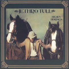 Jethro Tull - Heavy Horses [Bonus Tracks]
