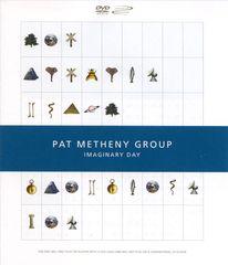Pat Metheny - Imaginary Day