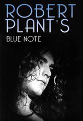 Robert Plant - Blue Note