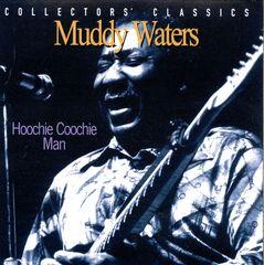 Muddy Waters - Hoochie Coochie Man In Montreal