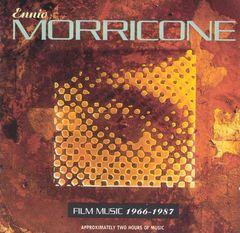 Ennio Morricone - 1966-1987