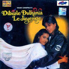 Original Soundtrack - Dilwale Dulhania le Jayenge [Saregama]