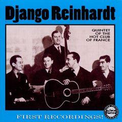 Django Reinhardt - First Recordings [2]