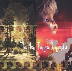 The New Tango Orchestra - The New Tango Orchestra