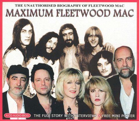 Fleetwood Mac - Maximum Fleetwood Mac