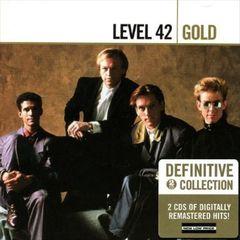 Level 42 - Gold
