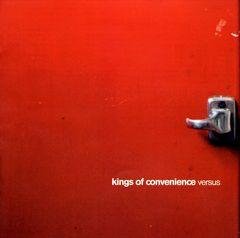 Kings of Convenience - Versus