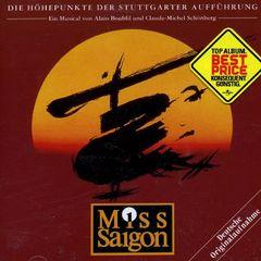Original Cast - Miss Saigon [Germany Import]