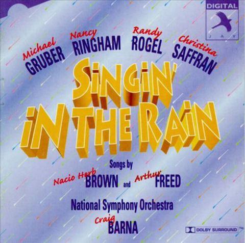 V/A - Singin' in the Rain [1997 Original Cast]
