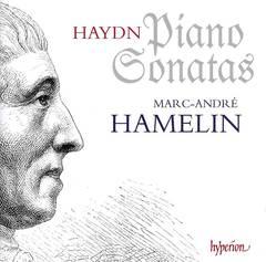 Marc-André Hamelin - Haydn: Piano Sonatas