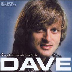 Dave - Les Plus Grands Succes de Dave