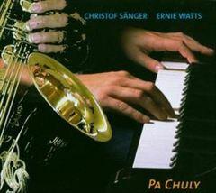 Christof Sanger - Pa Chuly
