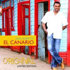"""José """"El Canario"""" Alberto - Original"""