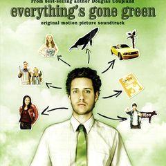 Original Soundtrack - Everything's Gone Green