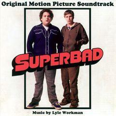 Original Soundtrack - Superbad [Soundtrack]