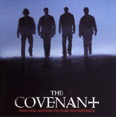 Original Soundtrack - The Covenant [Original Soundtrack]