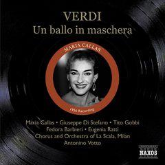 Verdi, G. - Verdi: Un Ballo In Maschera