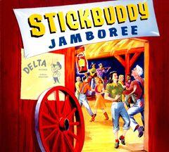 VARIOUS ARTISTS - Stickbuddy Jamboree
