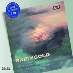 Wagner, R. - Das Rheingold (Complete) (Comp)