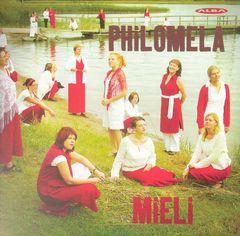 Philomela - Mieli
