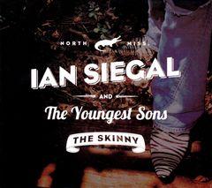 Ian Siegal - The  Skinny