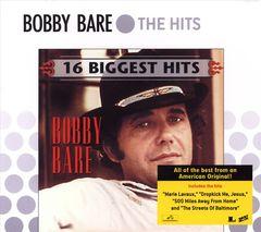 Bobby Bare - 16 Biggest Hits