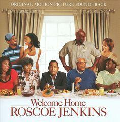 Original Soundtrack - Welcome Home Roscoe Jenkins