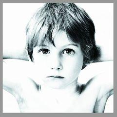 U2 - Boy [Bonus Track]
