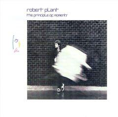 Robert Plant - Principle of Moments [Bonus Tracks]