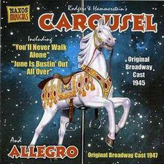 Original Cast - Carousel/Allegro