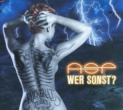 ASP - Wer Sonst?/Im Märchenland
