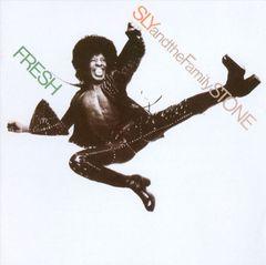 Sly & the Family Stone - Fresh [Bonus Tracks]