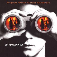 Original Soundtrack - Disturbia [Original Soundtrack]