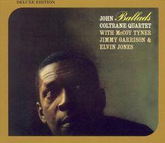 John Coltrane - Ballads [Bonus CD]