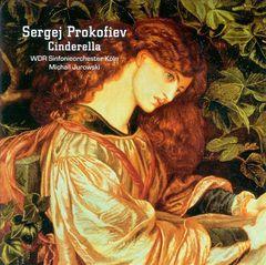 Prokofiev, S. - Prokofiev: Cinderella