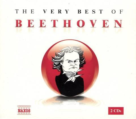 Beethoven, L. Van - The Very Best of Beethoven